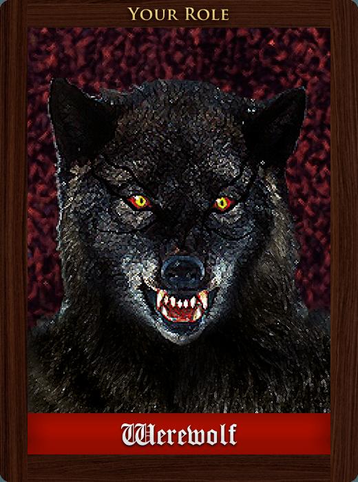 werewolf nightmare in prison 人狼ゲーム 牢獄の悪夢